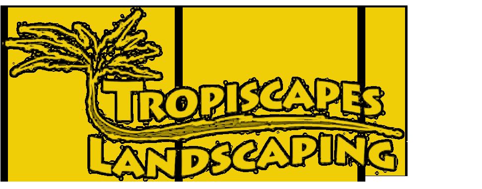 Landscaping Stuart fl