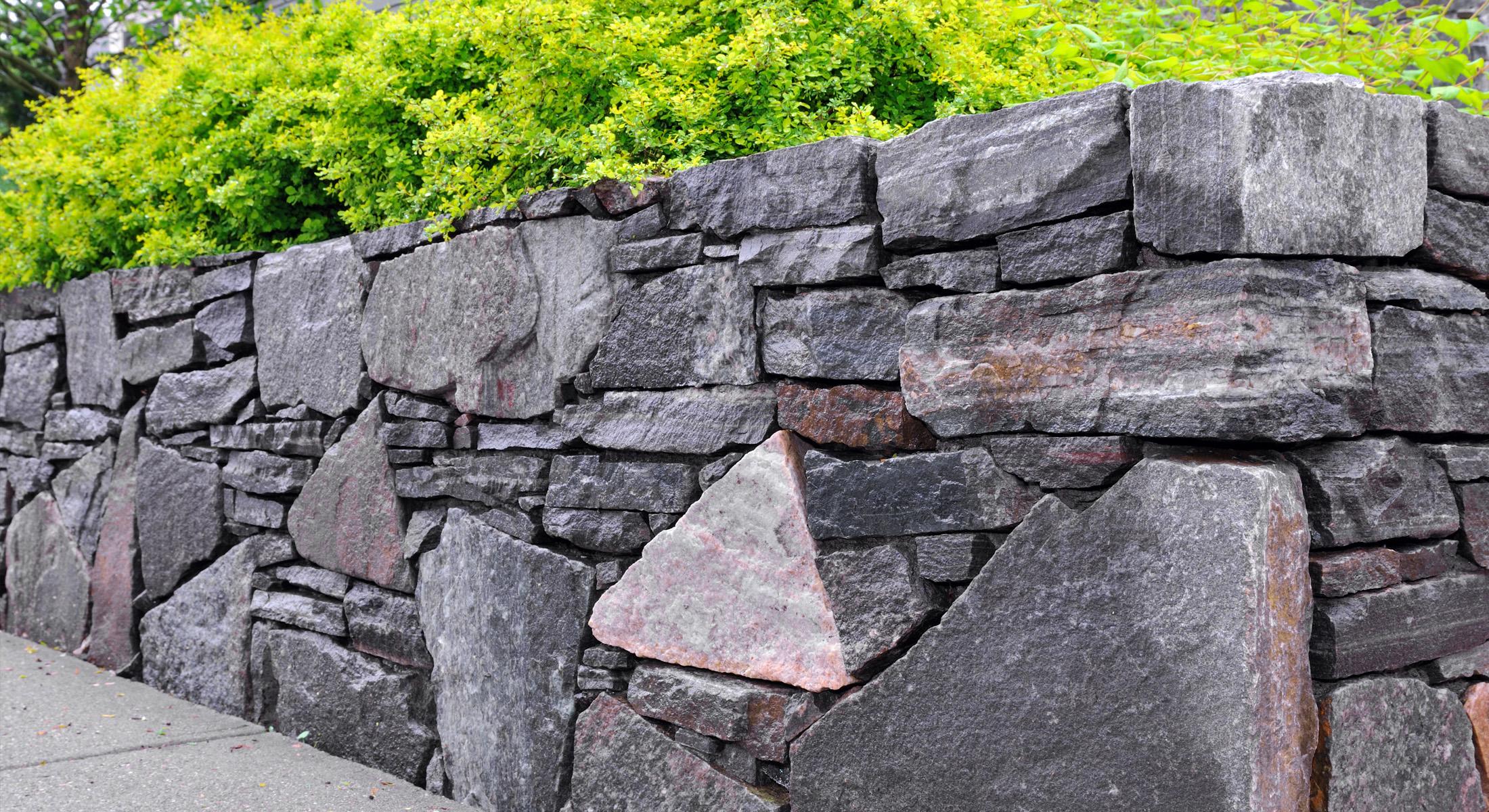 retaining wall stuart fl