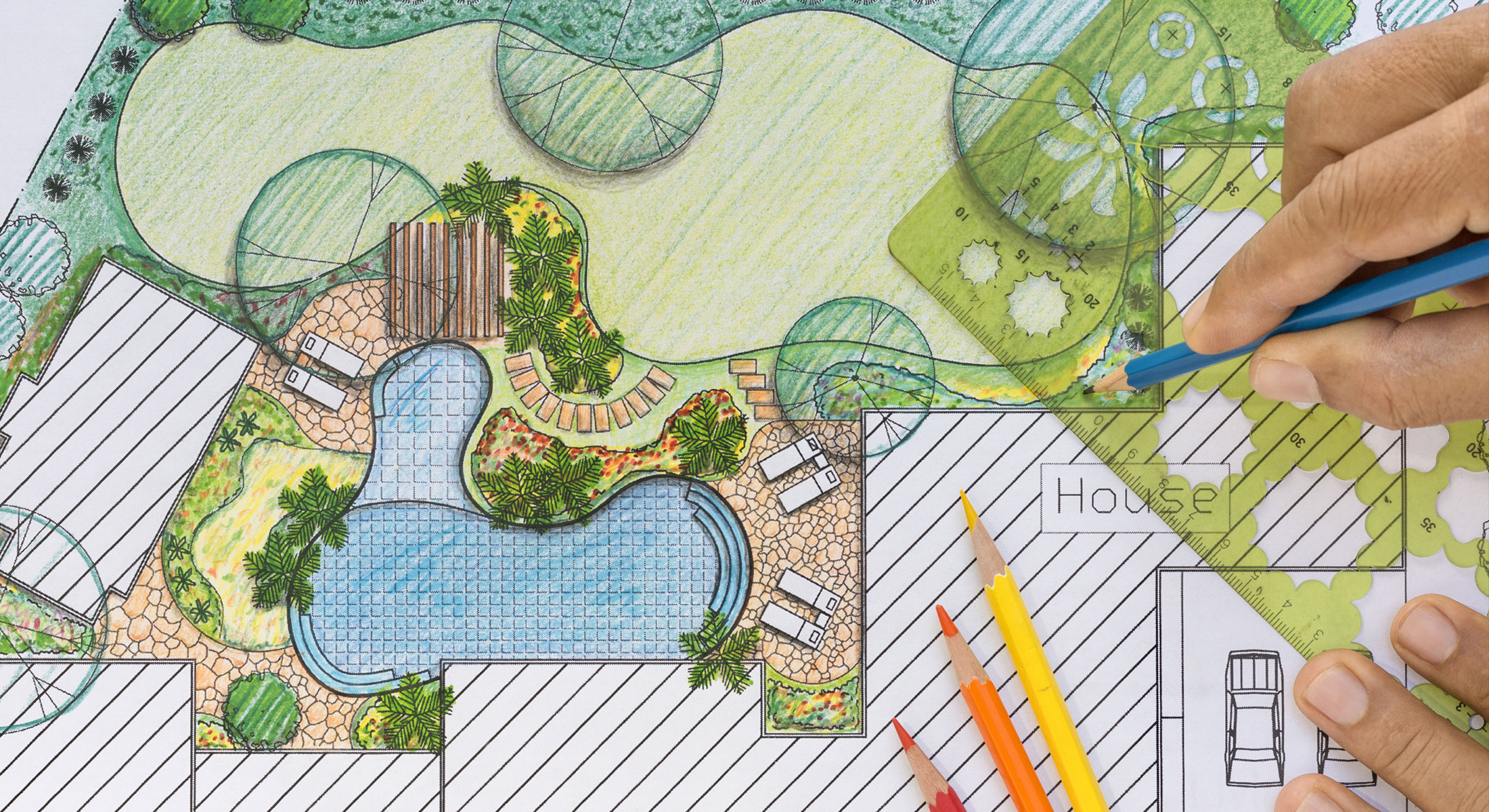 landscape design stuart fl