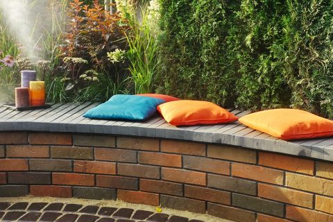 5 Amazing Ideas for Your Next Landscaping Project Using Brick Pavers