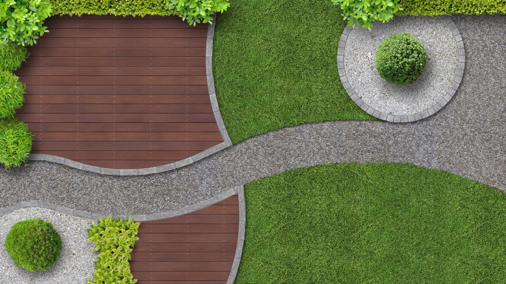 5 Trendy Landscape Designs To Consider Tropiscapes Landscaping